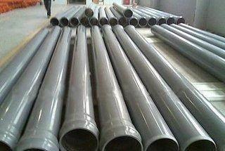 安徽PVC-U管材供水用DN200*