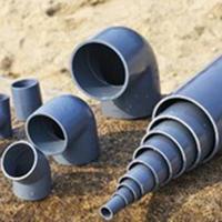 安阳市PVC-U管材供水用DN50*