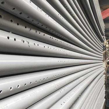 淮安市PVC-U管材供水用DN
