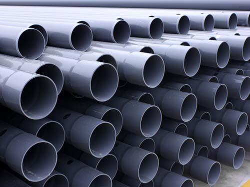 日喀则市PVC-U管材供水用DN200*