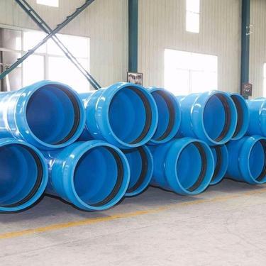 日喀则市PVC-U管材供水用DN75*