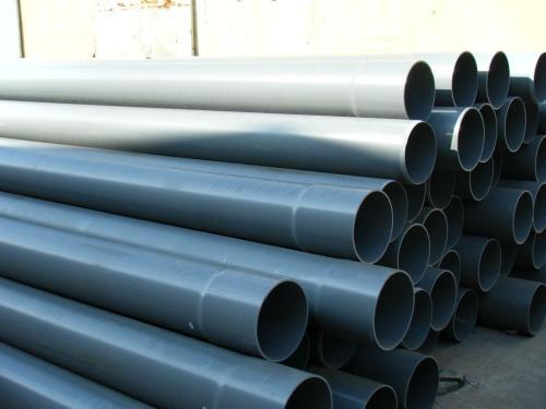 巴中市PVC-U管材供水用DN75*