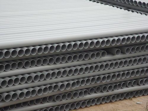 池州市PVC-U管材供水用DN90*