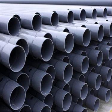 池州石台PVC-M管材供水用DN50*