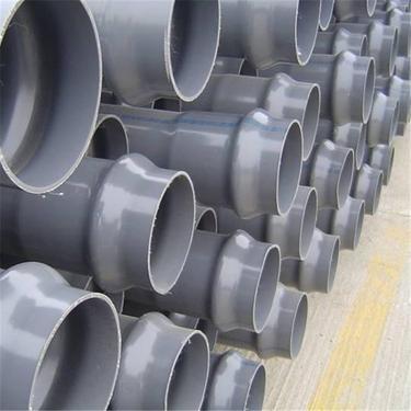 安康紫阳PVC-M管材供水用DN