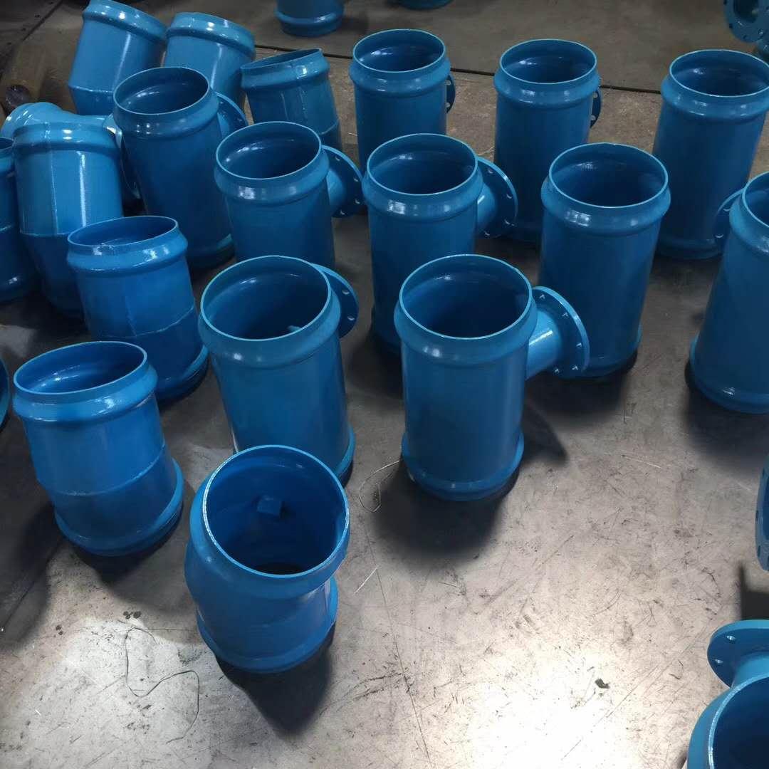 海口琼山PVC-M管材供水用DN250*
