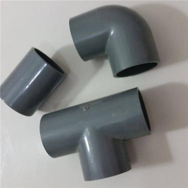安康镇坪PVC-M管材供水用DN40*