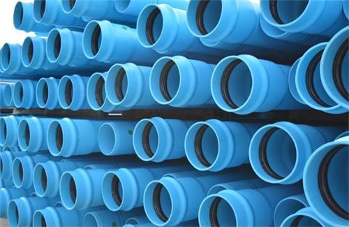 安康PVC-U管材供水用DN50*
