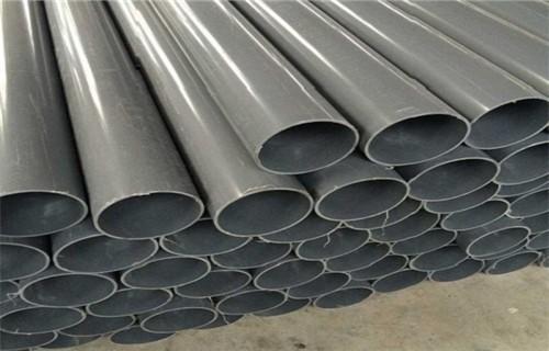 惠州惠城PVC-M管材供水用DN90*