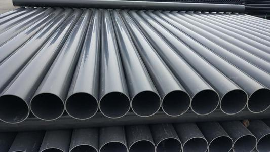 沧州海兴PVC-M管材供水用DN250*
