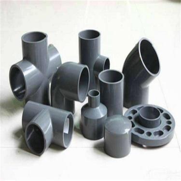 辽宁古塔PVC-M给水管材价格