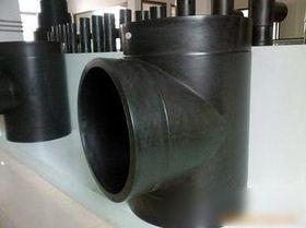 宁德PE管件电熔燃气管件