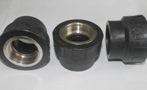 东营优质PE管件生产厂家PE燃气管件