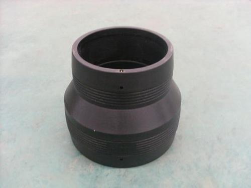 黔西南大口径PE弯头管件电熔给水管件