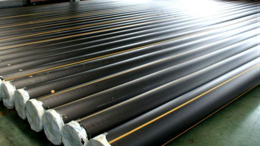 海南市PE燃气管施工安装注意事项