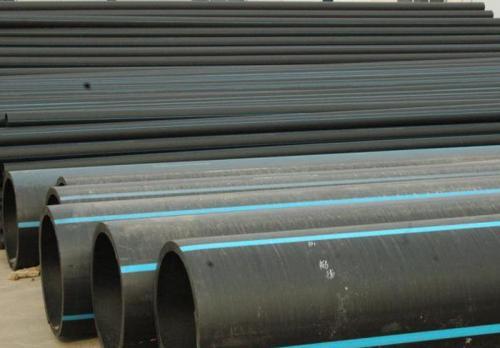 安徽省PE燃气管厂家直销DN160*7.7mm 0.5Mpa