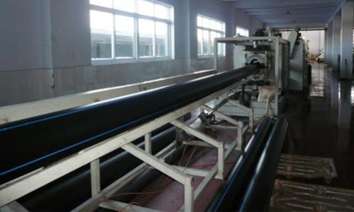 安徽省PE燃气管厂家直销DN630*57.2mm 1.6Mpa