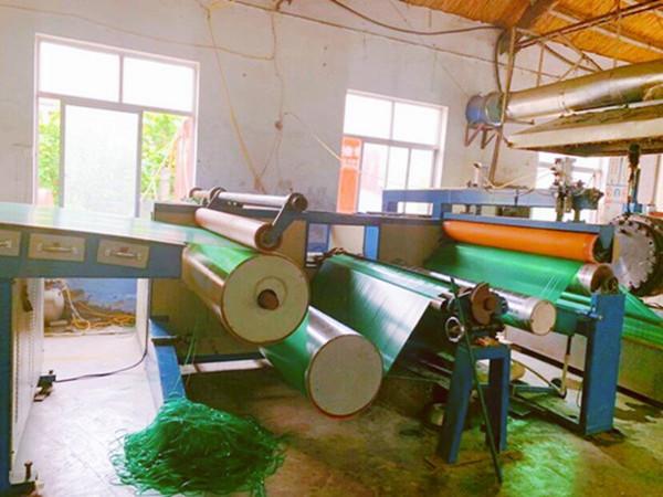银川1米无纺布印花防寒布单膜绿化防寒布树木保温缠树带生产厂家