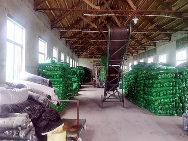 海西1米无纺布印花防寒布单膜绿化防寒布树木保温缠树带生产厂家