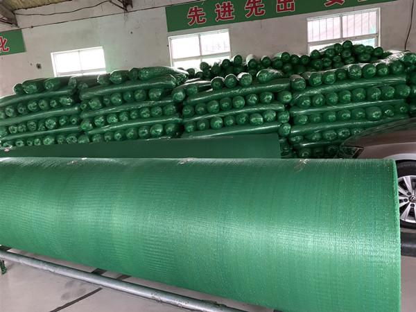 漳州绿色防尘网4针厂家