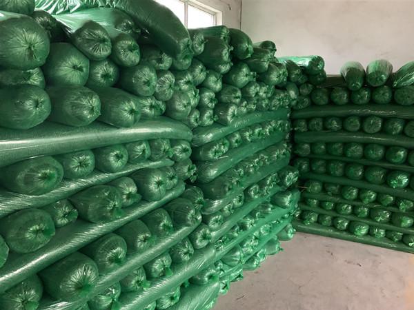 临沂绿色防尘网3针加工厂家