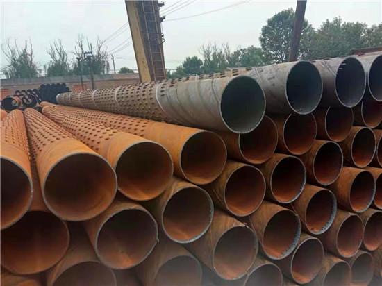 安康630降水钢管650大口径降水钢管