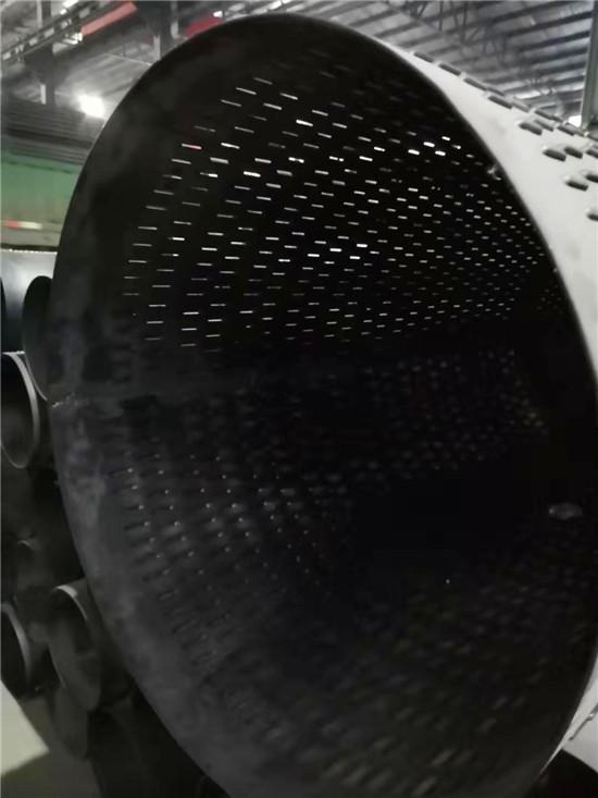铜仁现货供应地笼滤水管 降水钢管井壁钢管厂家直发