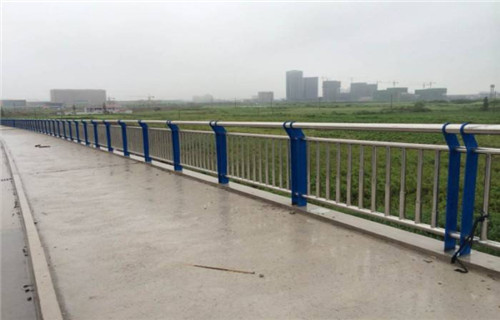 日喀则景观护栏定制厂家