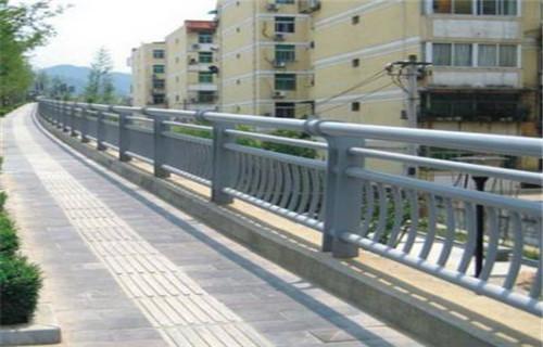 池州不锈钢桥梁护栏