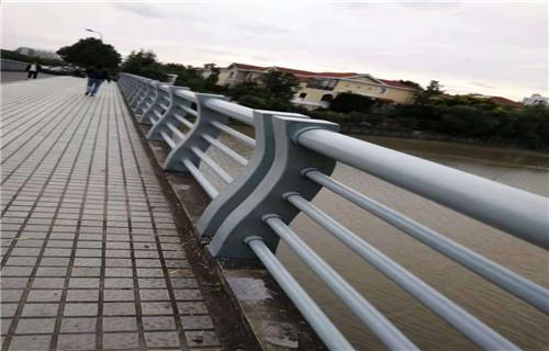 日喀则不锈钢道路护栏生产厂家