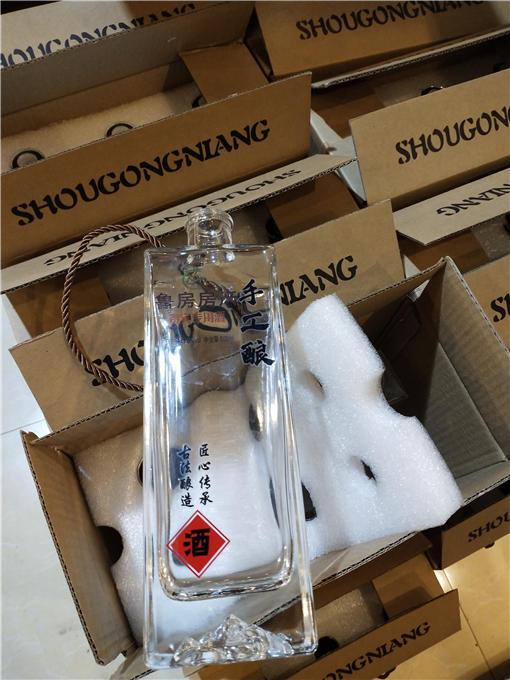 怀化原浆私人定制复合型白酒