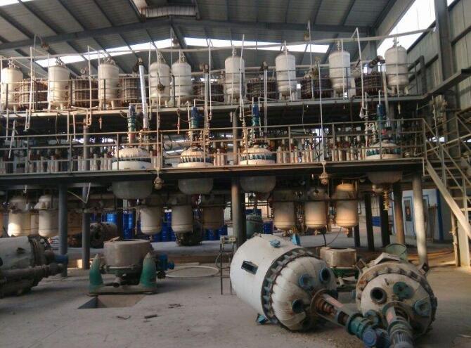 陕西安康平利出售十五台二手4吨搪瓷反应釜厂家
