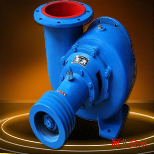 沧州300HW-12卧式混流泵@引水泵视频使用效果