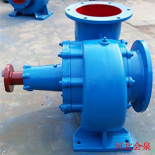 日喀则300HW-8混流泵@蜗牛混流泵通过视频可以了解产品