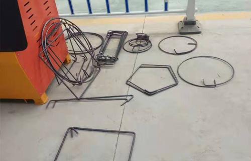 海南海口数控钢筋弯箍机热点排行