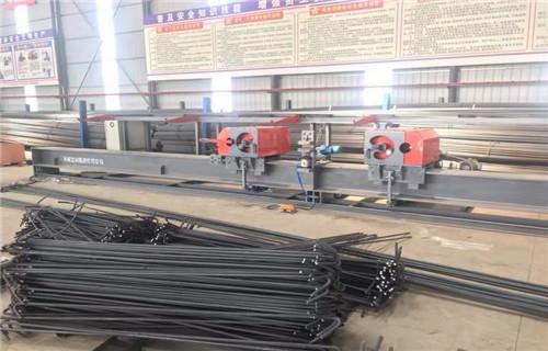 四川省内江JKWQ32K数控钢筋弯曲机多形状弯曲