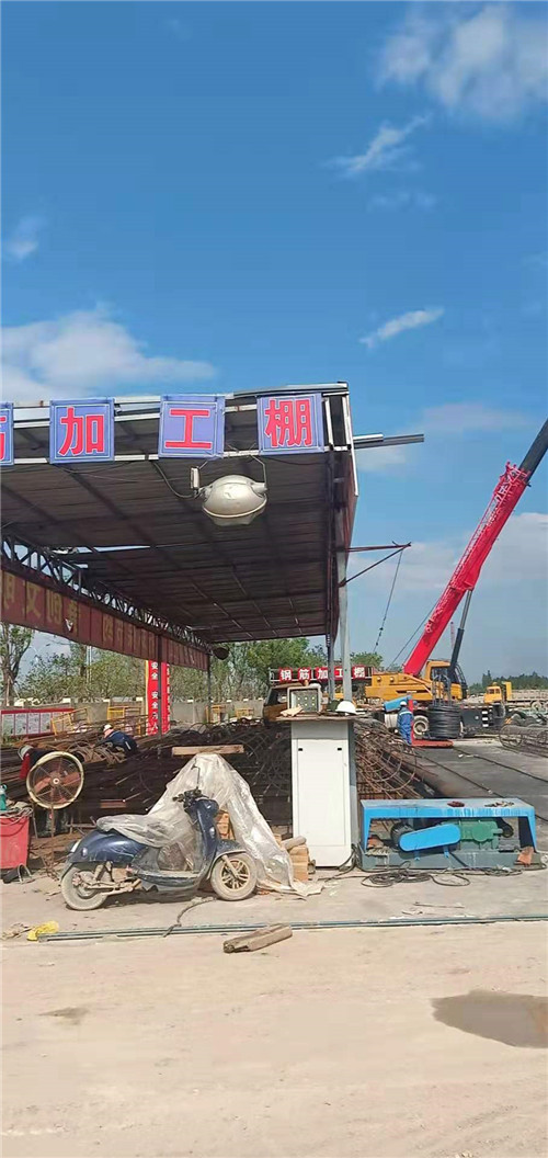 贵州黔西南市钢筋笼绕筋机门市价