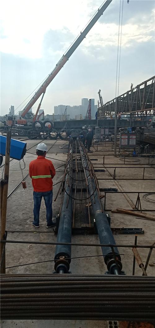 海南钢筋笼盘丝机使用寿命长