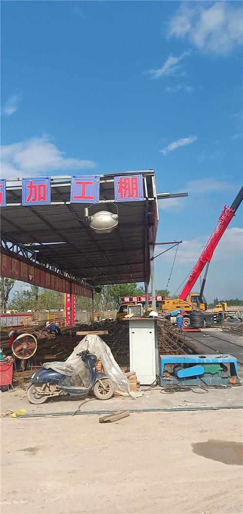 江西抚州黎川数控钢筋笼滚焊机绕筋机价格划算的