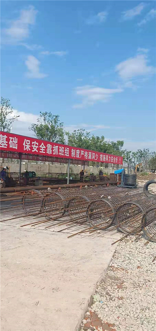 福建漳州市钢筋笼绕筋机调价汇总