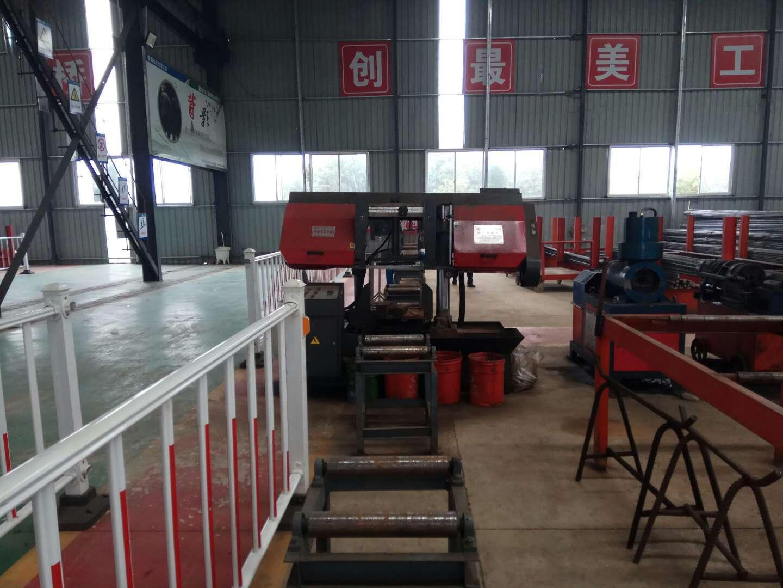 河北省沧州市钢筋锯切机质量超群