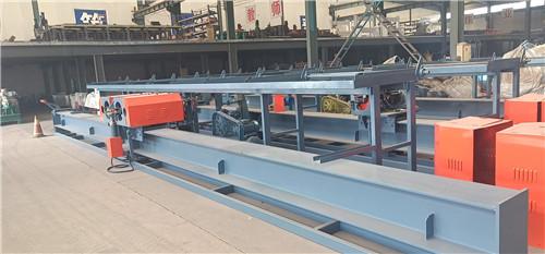 河北省沧州运河弯曲中心等边角钢的弯曲中心合作共赢