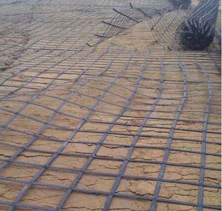 西安钢塑土工格栅多少钱一平方