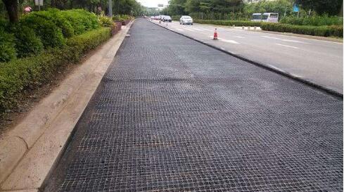 汉中钢塑土工格栅源头厂家