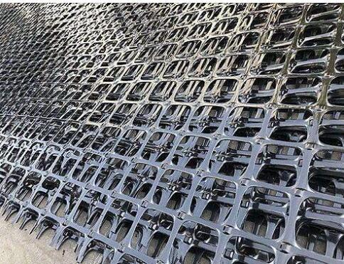 长春钢塑土工格栅批发价格