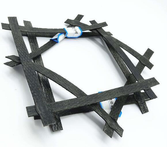 鹤壁钢塑土工格栅价格