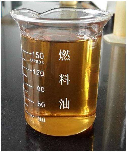 吕梁厨房用的燃料油勾兑方法免费