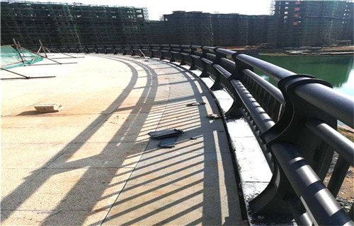 东营不锈钢防撞护栏免费设计