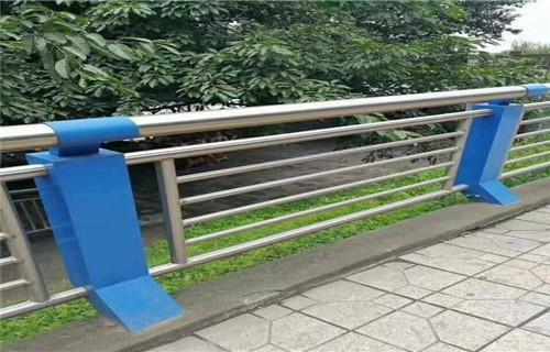 甘肃不锈钢灯光护栏专业生产厂家