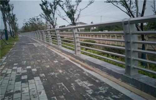 东营不锈钢桥梁护栏厂家生产基地